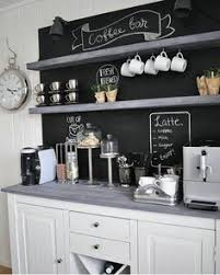 cuisine cocooning 23 adorable coffee station ideas and how to your own