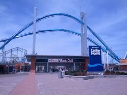 Sandusky Ohio Six Flags Cedar Point Knott U0027s Berry Farm Adds Metal Detectors Wfmj Com