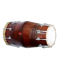 sg musical dholak sheesham wood bolt tuned free carry bag ebay sg musical sheesham wood gajra dholak bolt tuned in