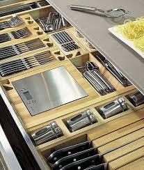 Kitchen Cabinet Drawer Design Cheerful Kitchen Drawers Organizers 70 Practical Kitchen Drawer