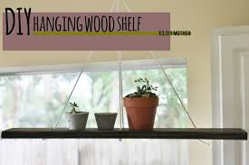 Cheap Wood Bookshelves by Diy Hanging Wood Shelves Project Cheap Is The New Classy