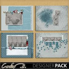 8x11 photo album digital scrapbooking kits you are so 8x11 album 3 carolnb