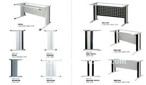 Office Desk Legs Steel Office Table Leg Manufacturer In Quality Buy Office