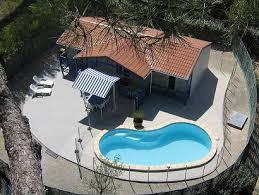 chambre d hote soulac chalet 8 personnes avec piscine privative soulac à soulac sur mer