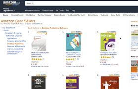 quarkxpress 2016 book is bestseller on amazon planet quark