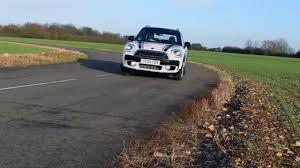siege auto mini cooper mini countryman review it s to think big daily record
