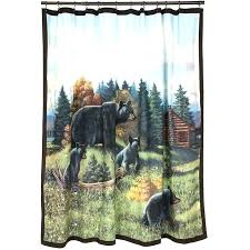Teddy Shower Curtain Curtains Loading Zoom Buy Teddy Curtains Home And Curtains