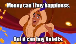 Nutella Meme - 17 disney nutella memes guaranteed to make you laugh out loud