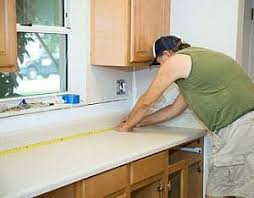 kitchen cabinet height from countertop kitchen cabinets height how high should they be