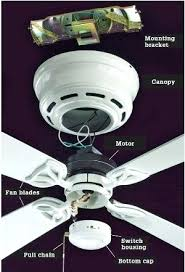 How To Install A Ceiling Fan Light Kit Unique Install A Ceiling Fan With Light Or Ceiling Fan Light
