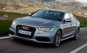 audi supercharged a6 2012 audi a6 review audi a6 3 0 tfsi quattro sedan