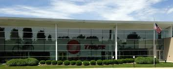 Trane Comfort Solutions Trane West Michigan Trane Commercial Sales Office