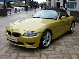 bmw m roadster wikipedia
