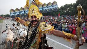 dussehra or vijayadashami why do we celebrate it