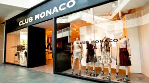 club monaco outlet club monaco mall of america
