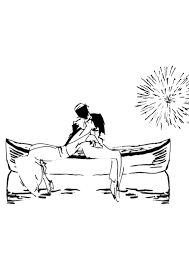 fireworks georgesandrene