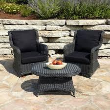 wicker patio furniture sets clearance lookbooker co