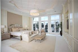 floor to ceiling glass doors 61 bright u0026 cheery white bedroom designs
