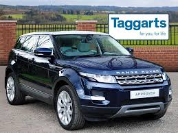 range rover blue land rover range rover evoque sd4 pure tech blue 2013 05 24 in