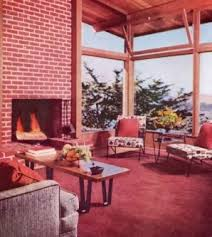 better homes interior design 1950 s atomic ranch house better homes and gardens decorating