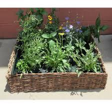 easy planning herb planter garden planter designs ideas