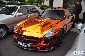 mercedes amg orange mercedes oakley design sls amg carbon edition 6 september