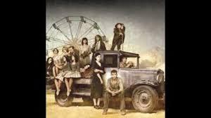 carnivale season 2 carnivàle lincoln highway