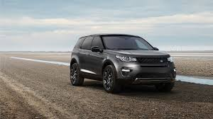 land rover discovery 2017 land rover discovery sport 4k wallpaper hd car wallpapers