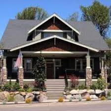 Bungalow Houses 120 Best Craftsman Bungalow Homes Images On Pinterest Craftsman