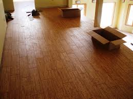 Bamboo Floor Tiles Floor Stunning Lowes Cork Flooring For Home Decorating Ideas