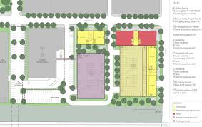 Willis Tower Floor Plan by Homan Square Redevelopment Master Plan U2013 Scb