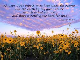 bible verses on harvest thanksgiving today u0027s bible verse jeremiah 32 17 news and views