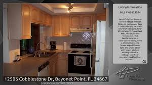 design your own home florida 12506 cobblestone dr bayonet point fl 34667 youtube