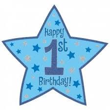 1st birthday happy 1st birthday to us republic magazine