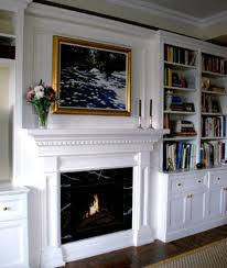 fireplace cabinet fireplace ideas