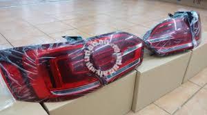 vw led tail lights volkswagen vw jetta gli hybrid led tail l light car accessories