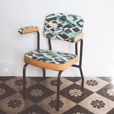 le de bureau vintage isidore le fauteuil de bureau des ées 50 revisité mon bazar