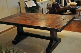 wood block dining table butcher block dining room table incredible endearing tables s in
