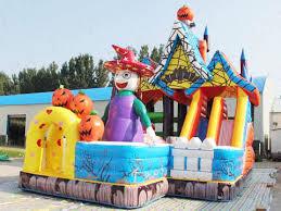 cheap bounce house bouncy slide beston amusement