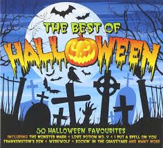 Halloween Monster Mash by Various Halloween The Best Of Various Amazon Com Music