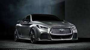infiniti reveals high performance project black s refreshed q50