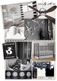 29 best images about aviation nursery on pinterest