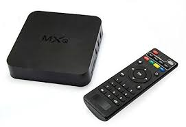 smart android mxq android wifi mini smart tv box media player miracast
