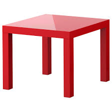 ikea red coffee table best home design ottoman marvelous about