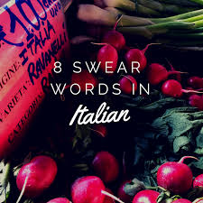 swear words in italian to add sass to your vocabulary