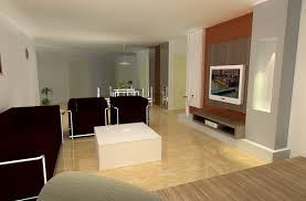 Latest Interior Home Designs by Living Hall Interior Boncville Com