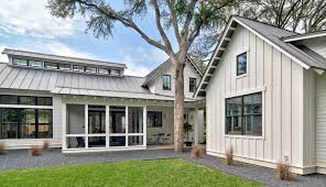 Farmhouse Style Architecture by Exploring Farmhouse Style Home Exteriors Lindsay Hill Interiors
