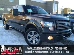 lexus truck 2011 used black 2011 ford f 150 4wd supercrew 157