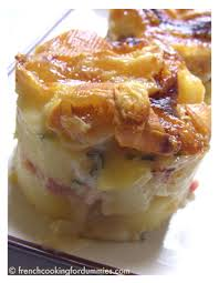 cuisine tartiflette tartiflette recipe cooking for dummies