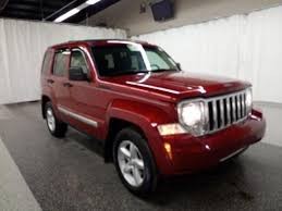 used jeep liberty 2008 used jeep liberty for sale in topeka ks edmunds